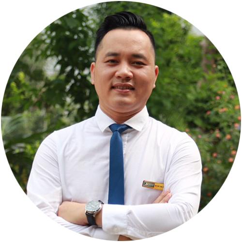 CEO WoodPlus - Nguyễn Văn Minh