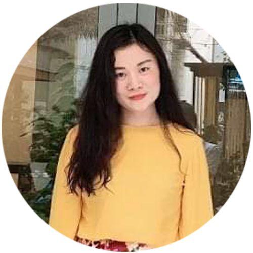 Giám đốc chi nhánh WoodPlus EcoPark Hưng Yên Nguyễn Khánh Huyền