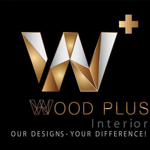 Logo công ty nội thất WoodPlus