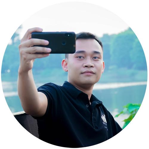 PGĐ WoodPlus - Phạm Trọng Dũng
