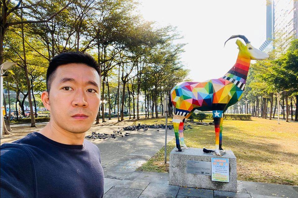 Lê Hoàng Nam - chuyên gia săn ma - youtuber nổi tiếng với gần 3 triệu sub