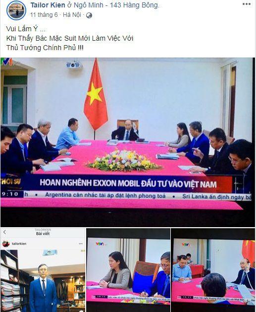 Khach hang nha may Ngo Minh 2
