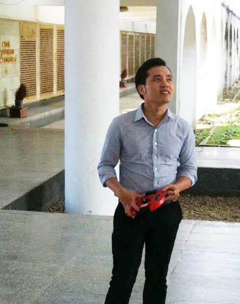 Nhung ngay dau khoi nghiep cua CEO Minh Nguyen